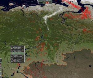 Supreme Ruler: Cold War Screenshots