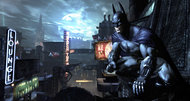 Batman: Arkham City to have downloadable 'episodes'