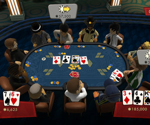 Full House Poker Chat