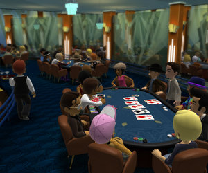 Full House Poker Files