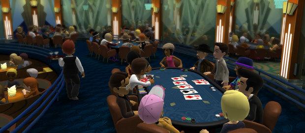 Full House Poker News