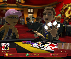 Full House Poker Screenshots