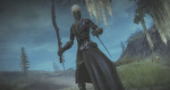 Guild Wars 2 thief class revealed