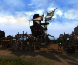 Guild Wars Nightfall Chat