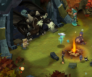 Islands of Wakfu Screenshots