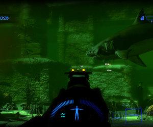 Depth Screenshots