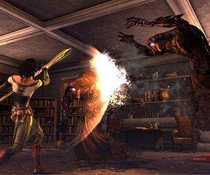 Dragon Age 2 Screenshots