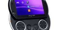Report: Sony halts production on PSP Go