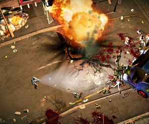 Dead Nation Screenshots