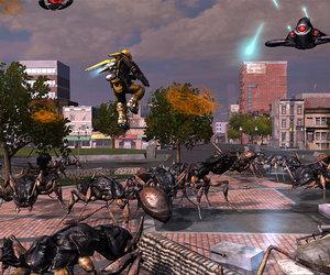 Earth Defense Force: Insect Armageddon Screenshots