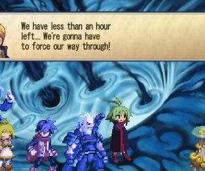 Phantom Brave: Heroes of the Hermuda Triangle Screenshots