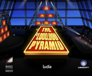 The $1,000,000 Pyramid Screenshots