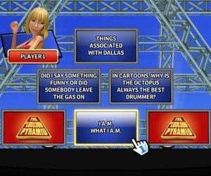 The $1,000,000 Pyramid Screenshots