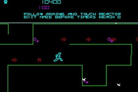 Atari's Greatest Hits Vol. 2 Screenshot from Shacknews