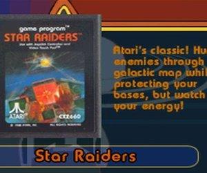 Atari's Greatest Hits Vol. 2 Chat