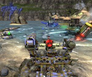 Iron Brigade Screenshots