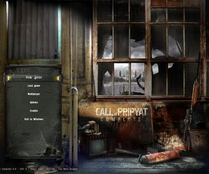 S.T.A.L.K.E.R.: Call of Pripyat Files