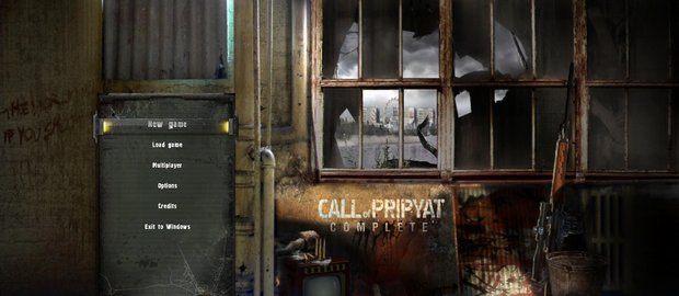 S.T.A.L.K.E.R.: Call of Pripyat News