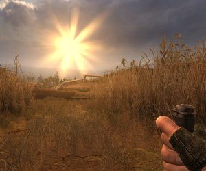 S.T.A.L.K.E.R.: Call of Pripyat Chat