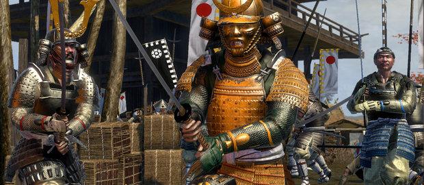 Total War: Shogun 2 News