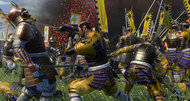 Total War: Shogun 2 'Fall of the Samurai' expansion announced