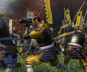 Total War: Shogun 2 Screenshots