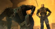 Deus Ex: Human Defiance trademark is movie adaptation