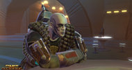 Star Wars: The Old Republic might not release until 2012