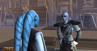 The Old Republic adheres to different 'standard' than F2P MMOs