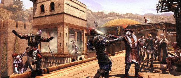 Assassin's Creed Brotherhood News