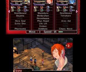 Shin Megami Tensei: Devil Survivor Overlocked Chat