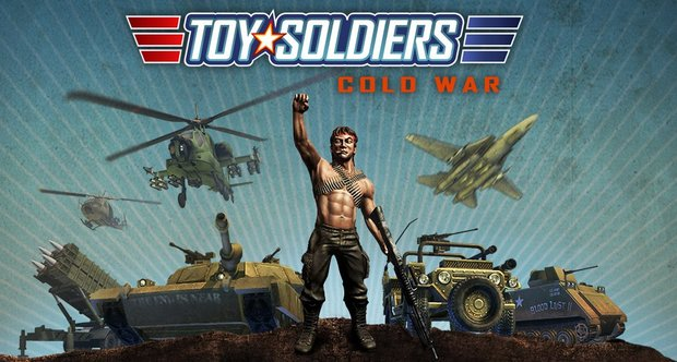 Toy Soldiers: Cold War TopStory