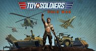 Toy Soldiers: Cold War revealed; original coming to PC later this year