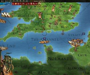 Europa Universalis III: Chronicles Chat