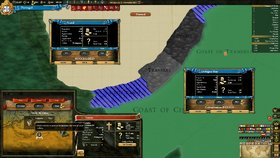 Europa Universalis III Chronicles Screenshot from Shacknews