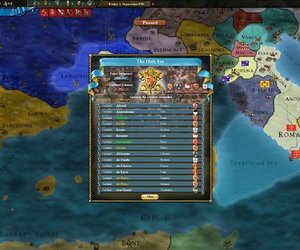 Europa Universalis III: Chronicles Videos