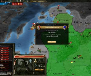 Europa Universalis III: Chronicles Files
