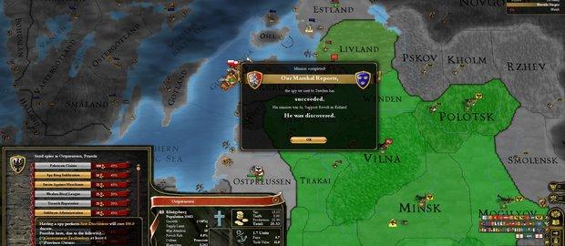 Europa Universalis III: Chronicles News