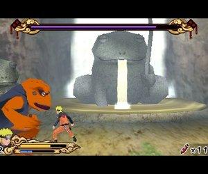 Naruto Shippuden 3D - The New Era Screenshots
