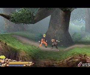 Naruto Shippuden 3D - The New Era Files