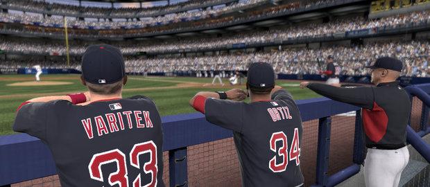 MLB 11: The Show News