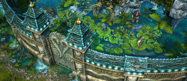 Might & Magic Heroes VI News