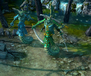 Might & Magic Heroes VI Chat
