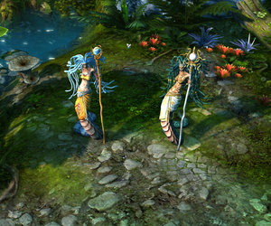 Might & Magic Heroes VI Screenshots