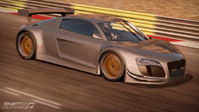 Need for Speed SHIFT 2 Unleashed Screenshot from Shacknews