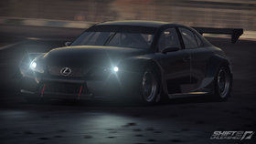 Shift 2 Unleashed: Need for Speed Screenshot from Shacknews