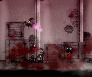 The Dishwasher: Dead Samurai Screenshots