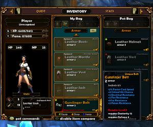 Torchlight Screenshots