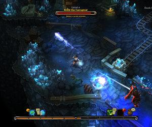Torchlight Chat