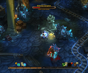 Torchlight Files